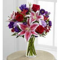 The FTD® Stunning Beauty™ Bouquet, USA