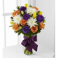 The FTD® New Dream™ Bouquet, USA