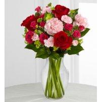 El amor FTD ® está Grand ™ Bouquet, USA