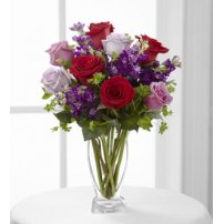 The FTD® Garden Walk™ Bouquet, USA