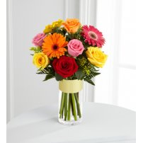 The FTD® Pick-Me-Up® Bouquet, USA
