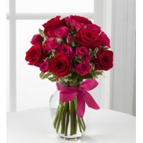 The FTD® Love-Struck™ Rose Bouquet, USA