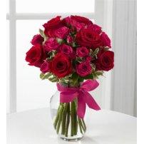 El FTD ® Struck-Love ™ Rose Bouquet, USA