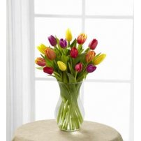 The FTD® Bright Lights™ Bouquet, USA