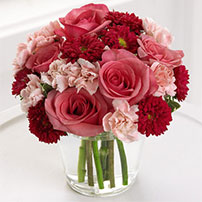 The FTD® Big Hug® Bouquet, USA