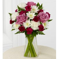 El FTD ® Mi Dulce Amor ™ Bouquet , USA