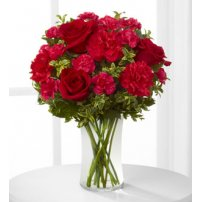 The FTD® Always True™ Bouquet, USA