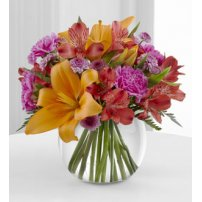 The FTD® Light of My Life™ Bouquet, USA