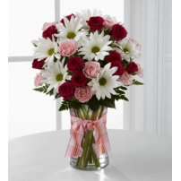 The FTD® Sweet Surprises® Bouquet, USA