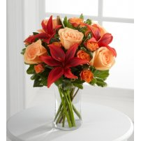 The FTD® Warmth & Comfort™ Bouquet, USA