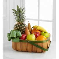 The FTD® Thoughtful Gesture™ Fruit Basket, USA