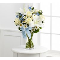The FTD® Sweet Peace™ Bouquet, USA