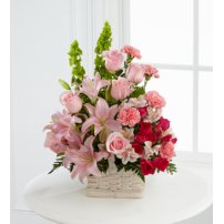 The FTD® Beautiful Spirit™ Arrangement, USA