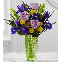 The FTD® Garden Vista™ Bouquet, USA