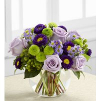 The FTD® A Splendid Day™ Bouquet, USA