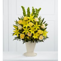 The FTD® Golden Memories™ Arrangement, USA