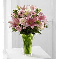 The FTD® Classic Beauty™ Bouquet, USA