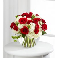 The FTD® Our Love Eternal™ Bouquet, USA