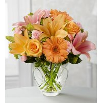 The Brighten Your Day™ Bouquet by FTD®, USA