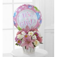 The FTD® Girls Are Great!™ Bouquet, USA