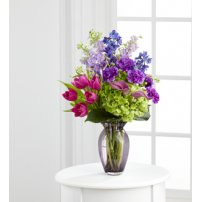 The FTD® Always Remembered™ Bouquet, USA