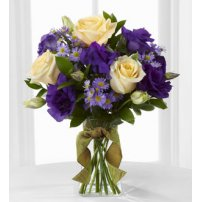 The FTD® Angelique™ Bouquet, USA