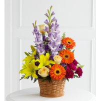 The FTD® Forever Dear™ Arrangement, USA