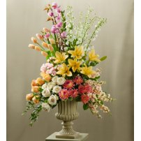 The FTD® Declaration™ Altar Arrangement, USA
