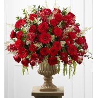 The FTD® Love & Honor™ Arrangement, USA