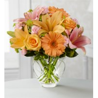 The FTD® Brighten Your Day™ Bouquet , USA