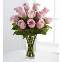 The FTD® Pink Rose Bouquet, USA