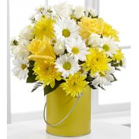 Your Day With Sunshine™ Bouquet, USA
