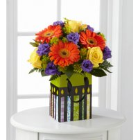 The FTD® Perfect Birthday Gift Bouquet , USA