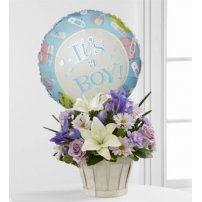 The FTD® Boys Are Best!™ Bouquet, USA
