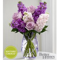 The FTD® Sweet Devotion™ Bouquet BHG® , USA