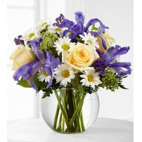 The Sweet Beginnings™ Bouquet by FTD®, USA