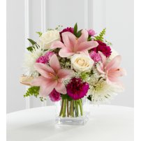The FTD® Shared Memories™ Bouquet, USA
