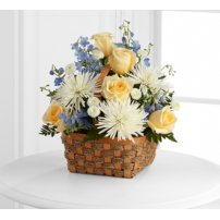 The FTD® Heavenly Scented™ Basket, USA