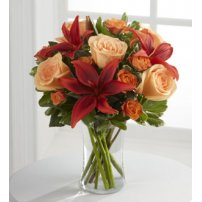 The FTD® Tigress™ Bouquet, USA