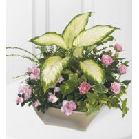 The FTD® Garden of Grace™ Planter, USA