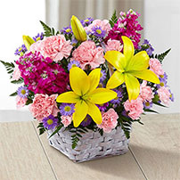 The FTD® Bright Lights Bouquet, USA