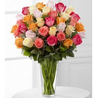 The Graceful Grandeur™ Bouquet by FTD®, USA