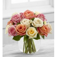 The FTD® Sundance™ Rose Bouquet, USA