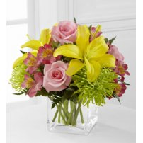 The FTD® Well Done™ Bouquet - USA