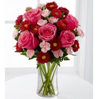 The Precious Heart™ Bouquet by FTD®, USA
