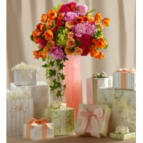 The FTD® Forever Happiness™ Arrangement - USA