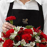 The Florist Designed Bouquet by FTD®, USA