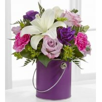 Your Day With Beauty™ Bouquet , USA