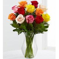 Encantadoras Rosas FTD ® ™ Bouquet, USA