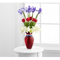 The FTD® Greater Glory™ Bouquet, USA